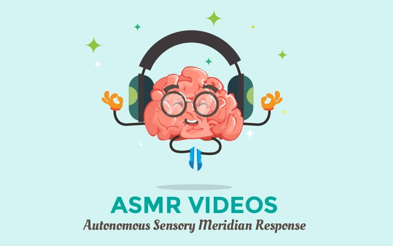 ASMR Video Marketing