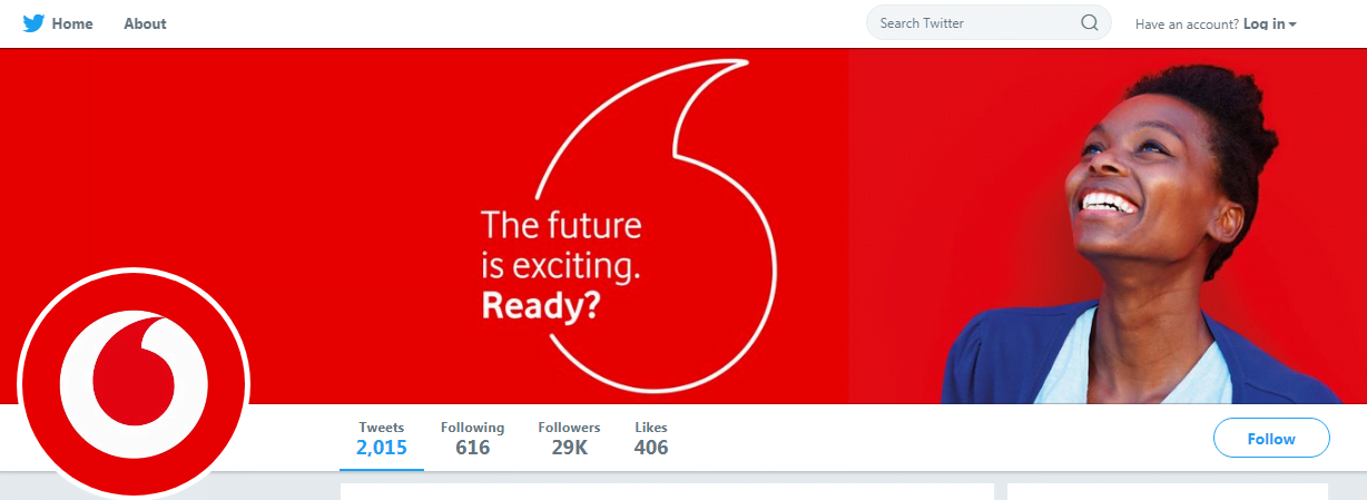 What is The Perfect Twitter Header Size in 2020? - UniClix Blog