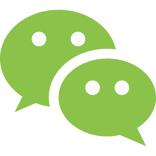 wechat social icon