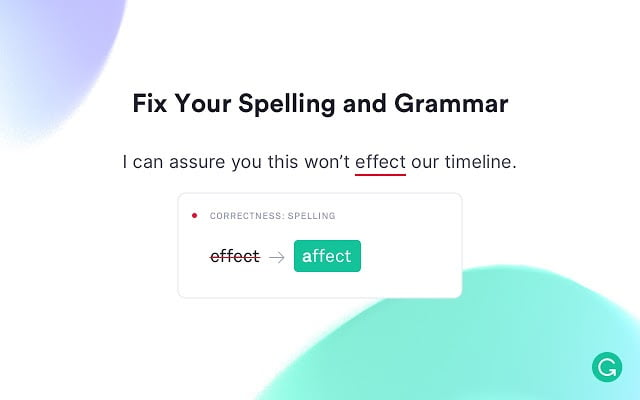 grammarly  -Digital Marketing tool