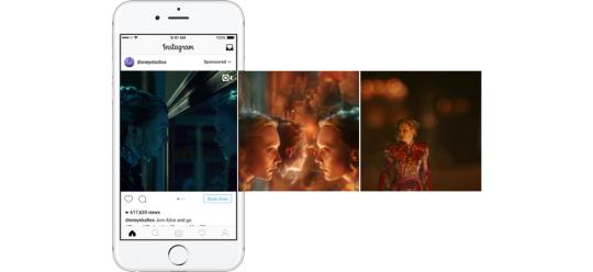 Instagram Image Size - Instagram carousel videos post