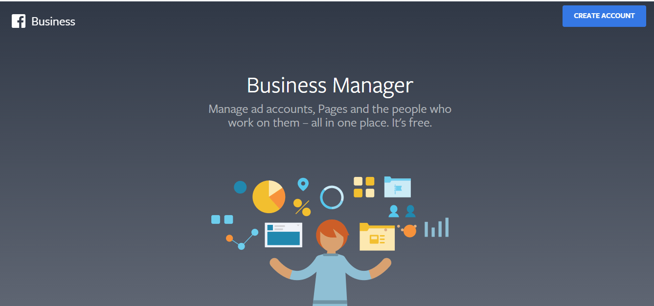 Facebook Business Manager Uniclix